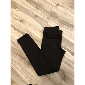 Liverpool brown size 4 pants